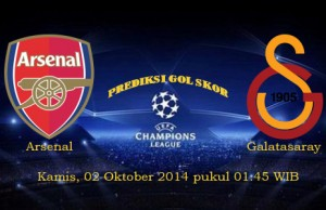 arsenal vs galatasaray