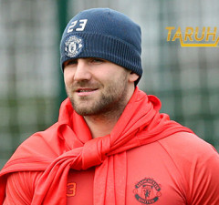 Luke Shaw Kembali Optimis