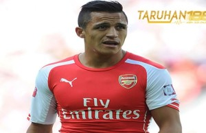 Dilema Alexis Sanchez Bersama Arsenal